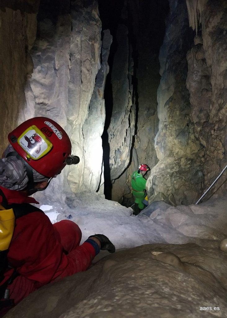 Cueva del Susto